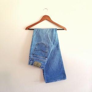 Vintage Jordache Jeans Full Cotton High Rise 317